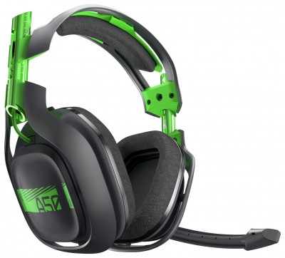 Save £80 at Argos on Astro A50 Wireless Xbox One Headset - Green