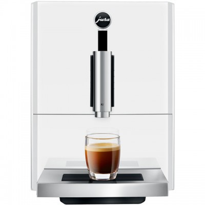 Save £79 at AO on Jura A1 15171 Bean to Cup Coffee Machine - White