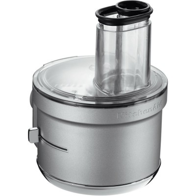 Save £41 at PRCDirect on KitchenAid 5KSM2FPA Food Processor Attachment for Stand Mixer