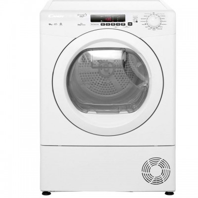 Save £50 at AO on Candy Grand'O Vita GVSC10DE 10Kg Condenser Tumble Dryer - White - B Rated