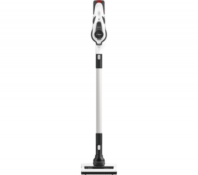 Save £70 at Currys on BOSCH Unlimited BCS122GB Cordless Vacuum Cleaner - White, White