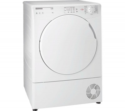 Save £30 at Currys on Link HL C8LF NFC 8 kg Condenser Tumble Dryer - White, White