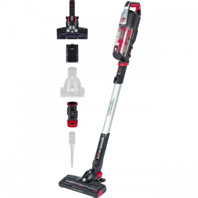 Save £40 at AO on Hoover H-FREE 500 HF522BH Cordless Vacuum Cleaner with up to 40 Minutes Run Time