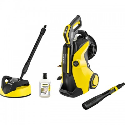 Save £81 at AO on Karcher Full Control Plus Home K5 Premium Pressure Washer