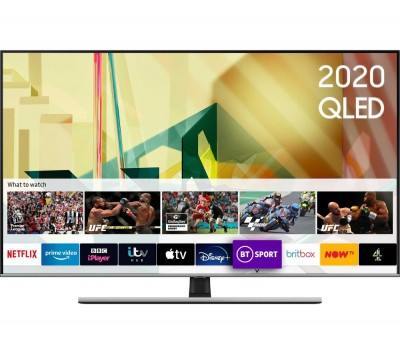 Save £300 at Currys on 75