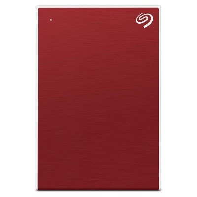 Save £16 at Ebuyer on Seagate Backup Plus 4TB Red Portable Hard Drive