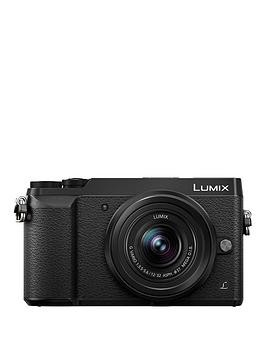 Save £100 at Very on Panasonic Dmc-Gx80Kebk Lumix Compact Digital Camera With 12-32Mm Lens - Black
