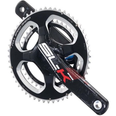 Save £160 at Wiggle on FSA SL-K Light 386Evo Double Chainset w/o BB Cranksets