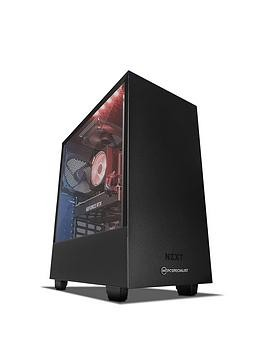 Save £185 at Very on Pc Specialist Zen St Amd Ryzen 7, 16Gb Ram, 256Gb Ssd  2Tb Hard Drive, 8Gb Nvidia Geforce Rtx 2070 Super Graphics, Gaming Desktop Pc - Black
