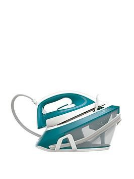 Save £81 at Very on Tefal Express Compact Sv7111 Steam Generator Iron