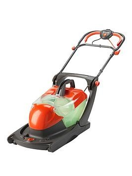 Save £12 at Very on Flymo Glider Compact 330Ax Lawnmower