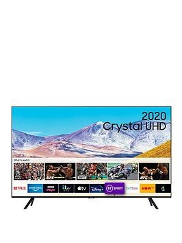 Save £500 at Very on Samsung Ue82Tu8000 82 Inch, Dual Led, 4K Ultra Hd, Hdr, Smart Tv