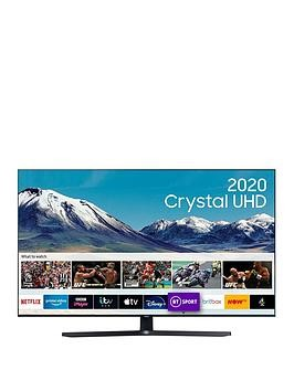 Save £100 at Very on Samsung Ue55Tu8500 55 Inch, Dual Led, 4K Ultra Hd, Hdr, Smart Tv