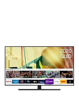 Save £200 at Very on Samsung Qe65Q70T 65 Inch, Qled, 4K Ultra Hd, Quantam Processor, Hdr 1000, Smart Tv