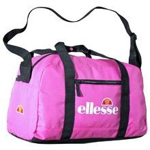 Save £12 at Argos on Ellesse Holdall - Pink