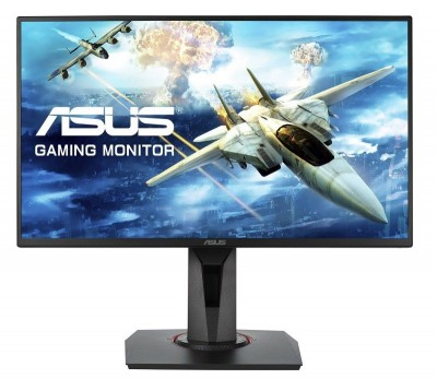 Save £50 at Ebuyer on Asus VG278QR 27'' 165Hz 0.5ms Esport Gaming Monitor