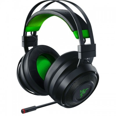 Save £33 at AO on Razer Wireless Razer Nari Ultimate for Xbox One - Black