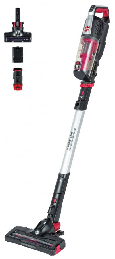 Save £20 at Argos on Hoover H-FREE 500 HF522BH Cordless Vacuum Cleaner