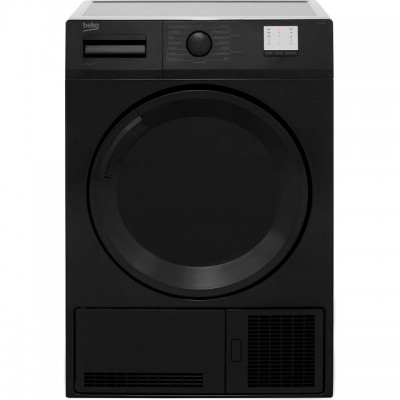 Save £51 at AO on Beko DTGC7000B 7Kg Condenser Tumble Dryer - Black - B Rated