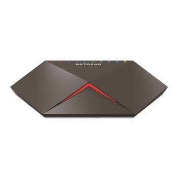 Save £20 at Scan on Netgear Nighthawk SX10 Pro 10GbE Gaming Switch 2019 Updated