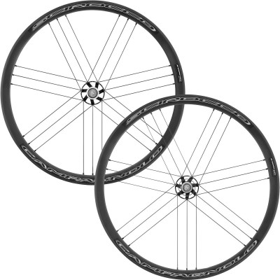 Save £50 at Wiggle on Campagnolo Scirocco DB Road Wheelset Wheel Sets