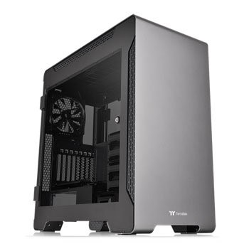 Save £30 at Scan on Thermaltake A700 Aluminium Tempered Glass Full Tower PC Gaming Case