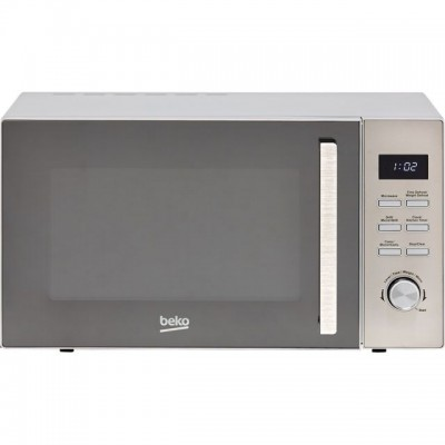 Save £41 at AO on Beko MCF28310X 28 Litre Conventional Oven / Grill - Silver