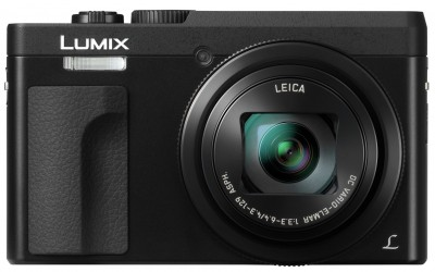 Save £50 at Argos on Panasonic Lumix TZ90 Compact Camera - Black