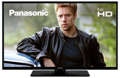 Save £50 at Argos on Panasonic 43 Inch TX-43G302B Full HD LED TV