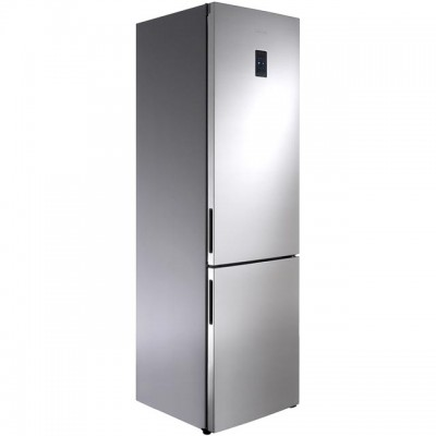 Save £150 at AO on Samsung RB Combi Range RB37J5230SS 60/40 Frost Free Fridge Freezer - Titanium - A+ Rated