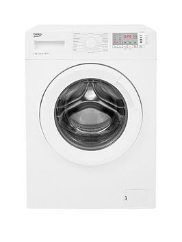 Save £40 at Very on Beko Wtg941B3W 9Kg Load, 1400Rpm Spin Washing Machine - White