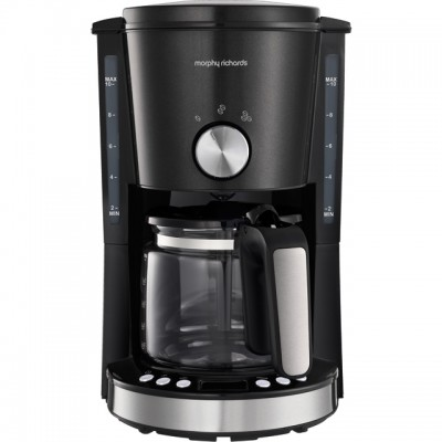 Save £10 at AO on Morphy Richards Evoke 162520 Filter Coffee Machine - Black