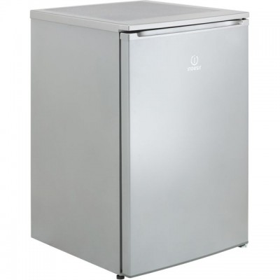 Save £28 at AO on Indesit I55RM1110SUK Fridge - Silver - A+ Rated