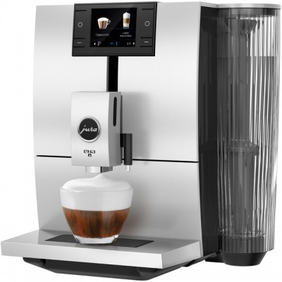 Save £176 at AO on Jura ENA 8 15315 Bean to Cup Coffee Machine - Black