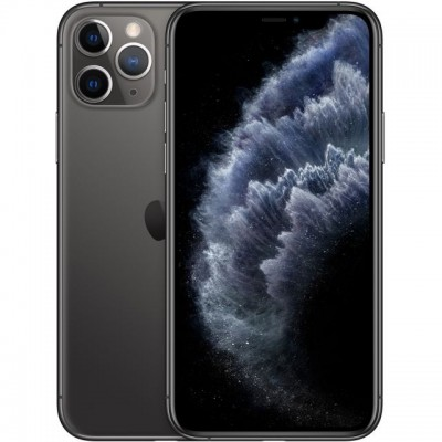 Save £124 at AO on Apple iPhone 11 Pro 256GB in Space Grey