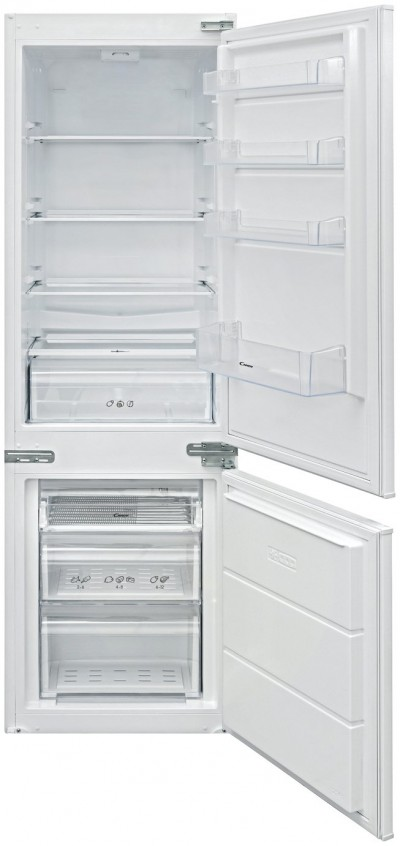 Save £40 at Argos on Candy BCBS174TTK Integrated Fridge Freezer