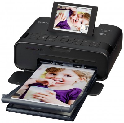 Save £16 at Argos on Canon Selphy CP1300 Compact Photo Printer