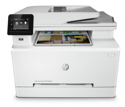 Save £65 at Argos on HP LaserJet M283FDW Wireless Colour Laser Printer