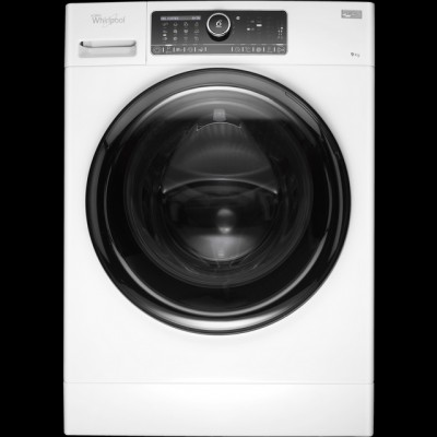 Save £80 at AO on Whirlpool FSCR90430 9Kg Washing Machine with 1400 rpm - White - A+++ Rated