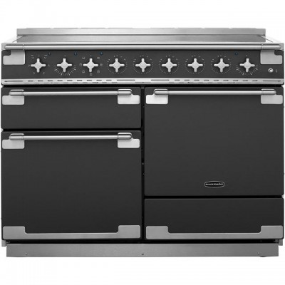 Save £510 at AO on Rangemaster Elise ELS110EISL 110cm Electric Range Cooker with Induction Hob - Slate - A/A Rated