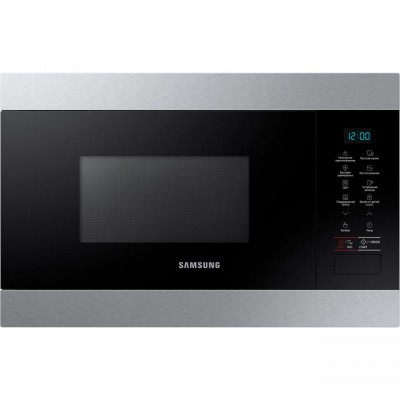Save £40 at AO on Samsung MG22M8074AT Built In Microwave With Grill - Stainless Steel