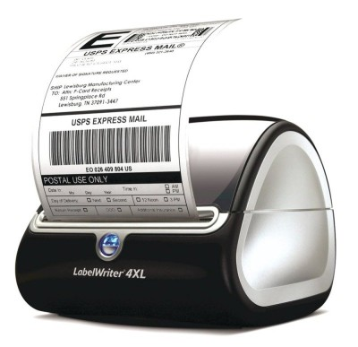 Save £32 at Ebuyer on DYMO LabelWriter 4XL Label Printer