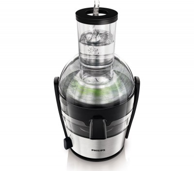 Save £31 at Currys on PHILIPS Viva Collection HR1867/21 Juicer