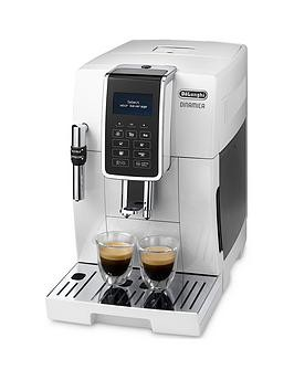 Save £50 at Very on Delonghi Dinamica Ecam350.35.W Coffee Machine