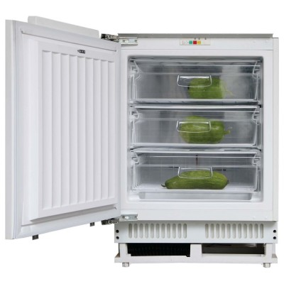 Save £150 at Appliance City on Hoover HBFUP130NK - EX DISPLAY Integrated Built Under Freezer