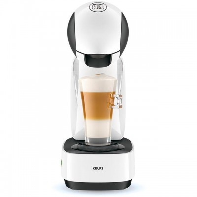 Save £19 at AO on Dolce Gusto by Krups Infinissima KP170140 Pod Coffee Machine - White