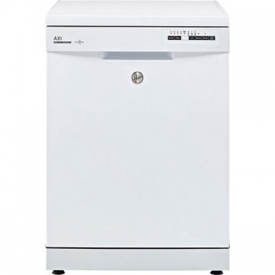 Save £50 at AO on Hoover AXI HDPN1L642OW Standard Dishwasher - White - A+ Rated