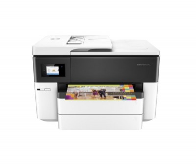 Save £23 at Ebuyer on HP OfficeJet Pro 7740 Wide Format A3 All-in-One Inkjet Printer