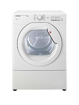 Save £30 at Very on Hoover Link Hlv10Lg 10Kg Vented Tumble Dryer With One Touch - White