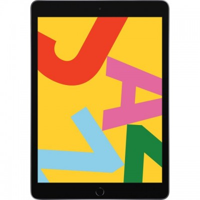 Save £50 at AO on Apple iPad 10.2